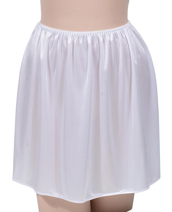 (코나)(8100)부드러운 감촉 가벼운 착용감 기본형 여성속치마